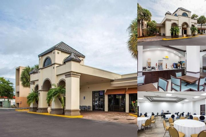 Days Inn & Suites Orlando Airport photo collage