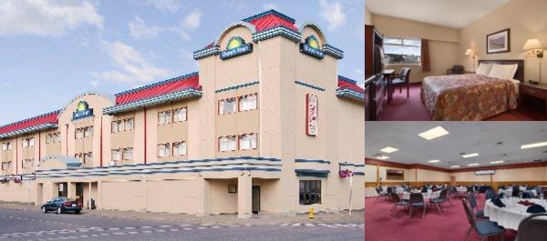 Days Inn Downtown Prince George photo collage