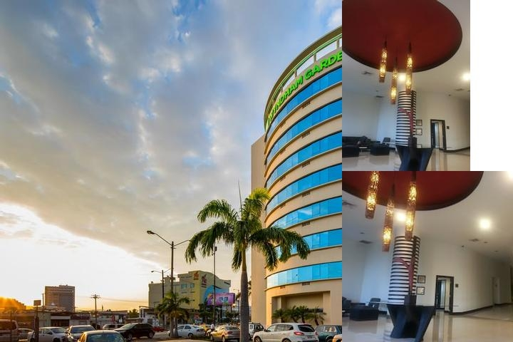 Wyndham Garden Guayaquil photo collage