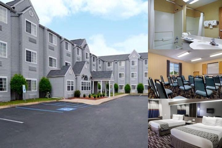 Microtel Inn & Suites by Wyndham Chattanooga / Near photo collage