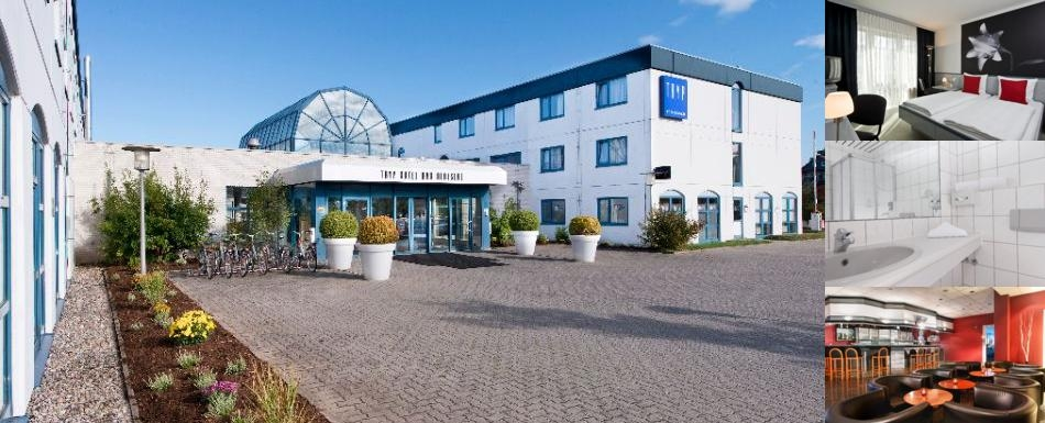 Tryp by Wyndham Bad Oldesloe photo collage