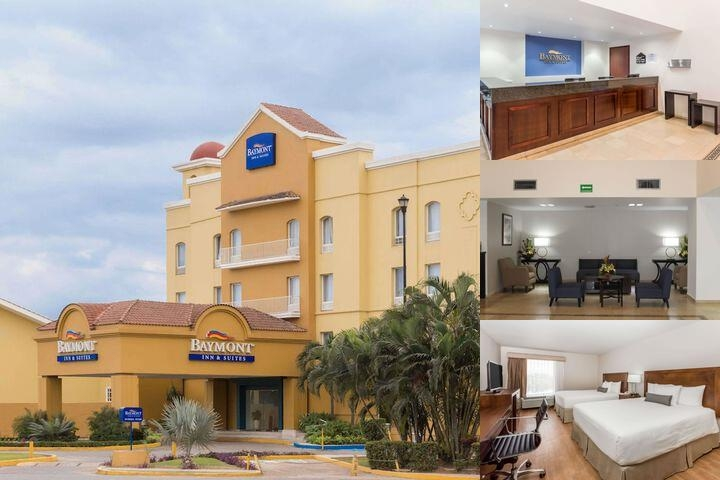 Baymont Inn & Suites Lazaro Cardenas photo collage