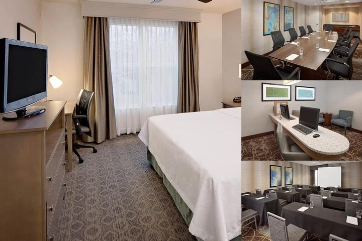 Homewood Suites by Hilton Brentwood photo collage