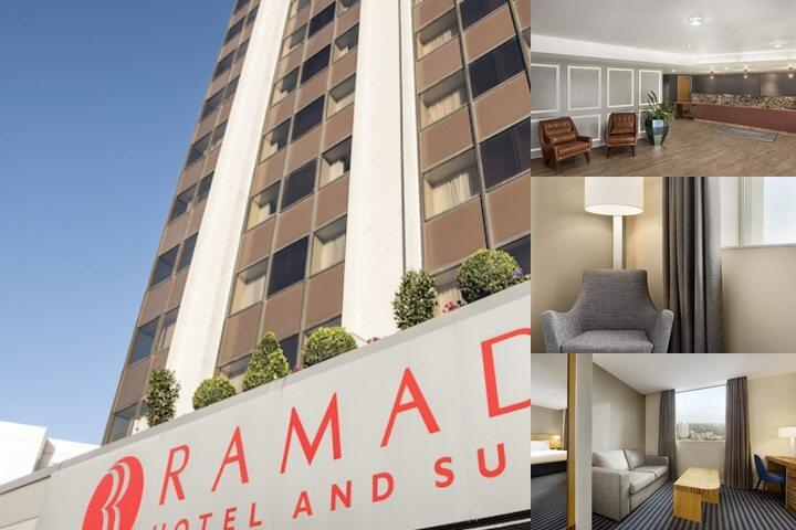 Ramada Hotel & Suites Coventry photo collage
