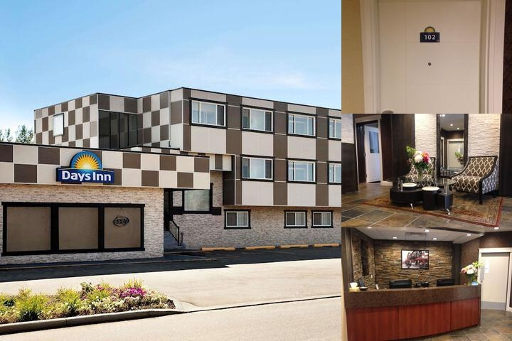 Days Inn Sylvan Lake photo collage