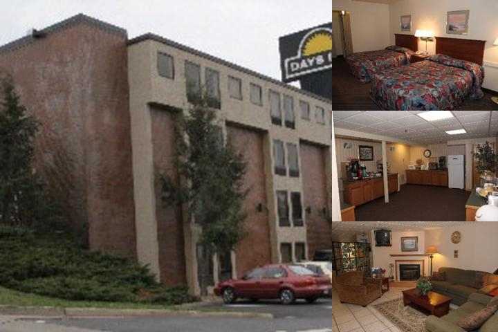 Days Inn Harrisonburg photo collage