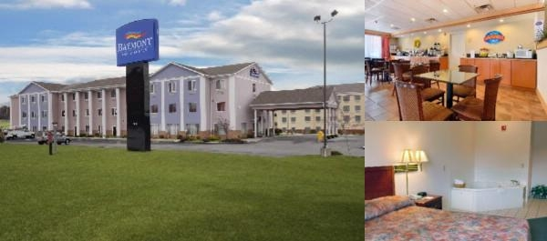 Baymont Inn & Suites Elizabethtown photo collage