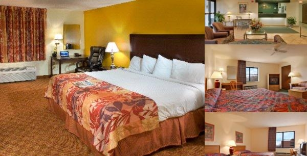 Baymont Inn & Suites Nashville / Brentwood photo collage