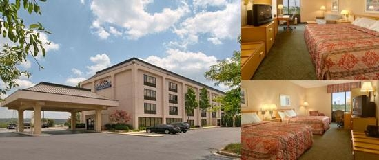 Baymont Inn & Suites Cincinnati photo collage
