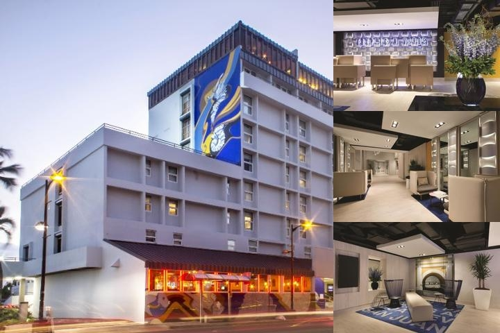 Tryp by Wyndham Isla Verde photo collage