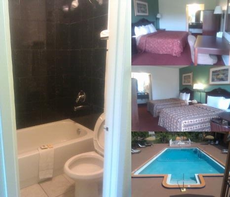 Travelodge Fort Myers North photo collage