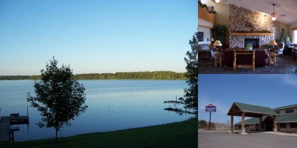 Days Inn Moose Lake photo collage