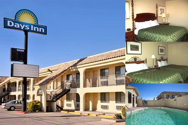 Days Inn Kingman East photo collage