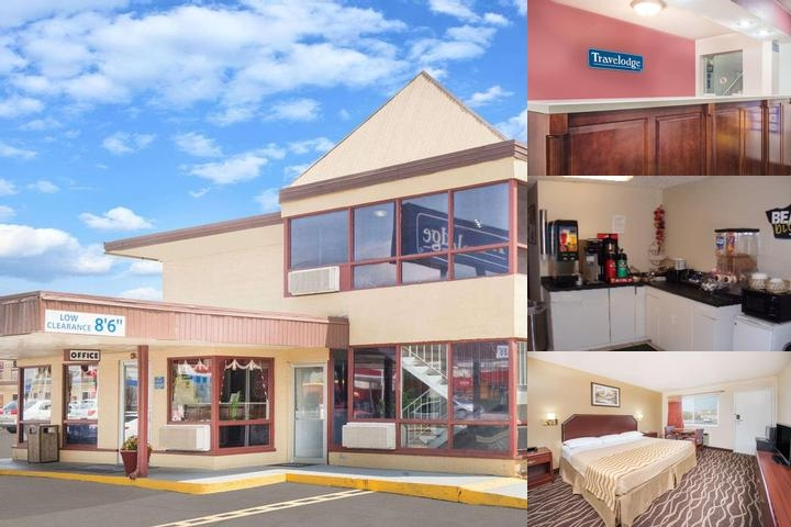 Travelodge Terre Haute photo collage