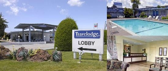 Travelodge San Francisco Airport North photo collage