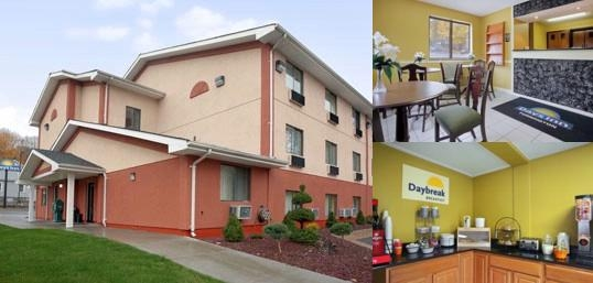 Days Inn Torrington photo collage