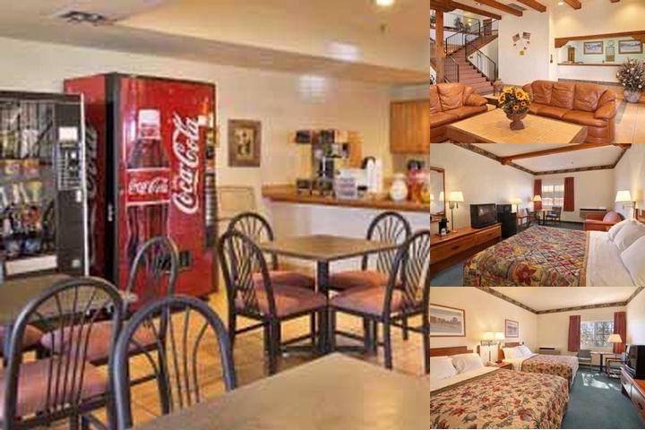 Days Inn & Suites Lordsburg photo collage