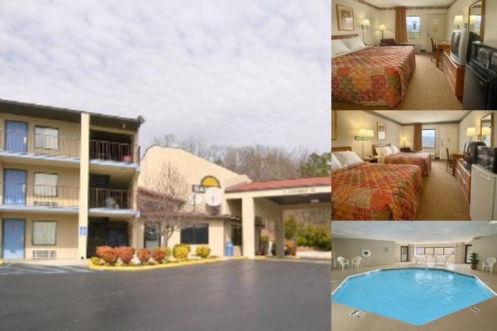 Days Inn Chattanooga Lookout Mountain West photo collage