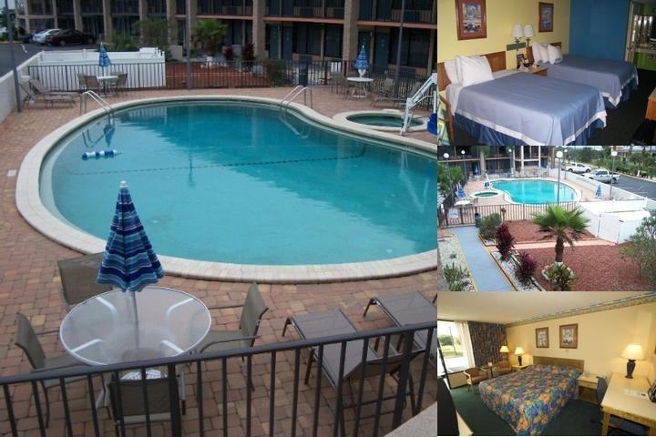 Days Inn & Suites Davenport photo collage