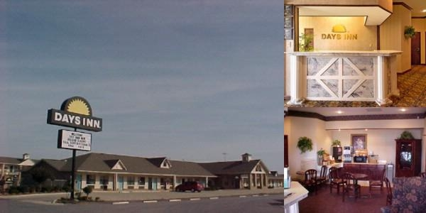 Days Inn Lonoke photo collage