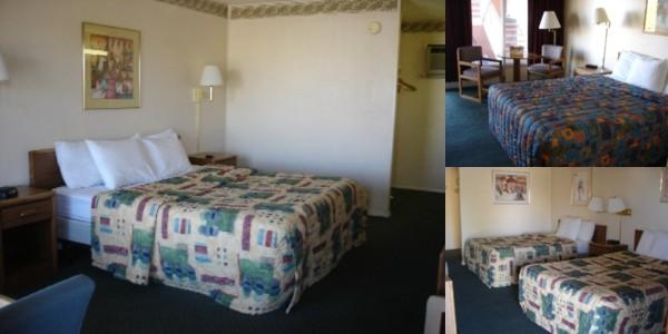 Days Inn Socorro photo collage