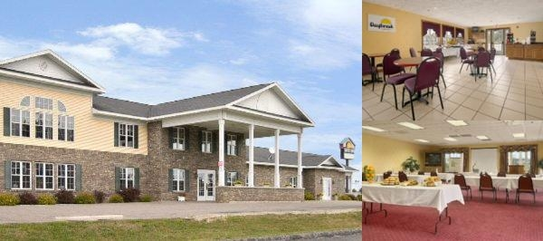Days Inn Grayling photo collage
