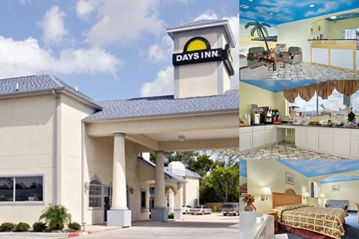 Days Inn & Suites Houston Channelview Tx
