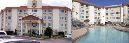 Super 8 Austin North / University Area photo collage