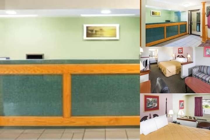 Ramada Limited Biloxi / Ocean Springs photo collage