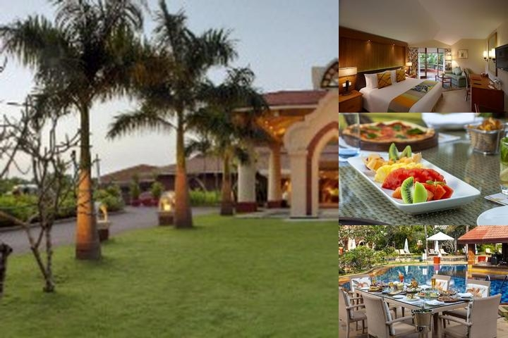Caravela Beach Resort photo collage