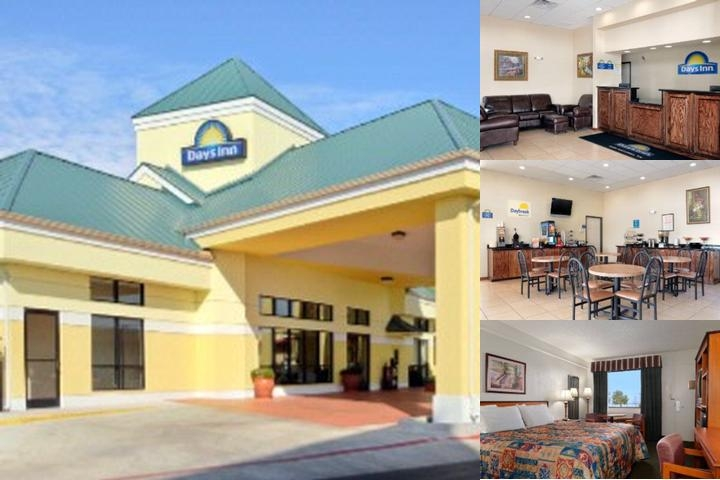 Days Inn N.w. Medical Center photo collage