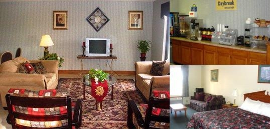 Days Inn Tunica Resorts photo collage