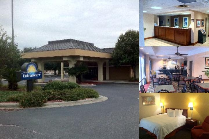 Days Inn Marianna photo collage