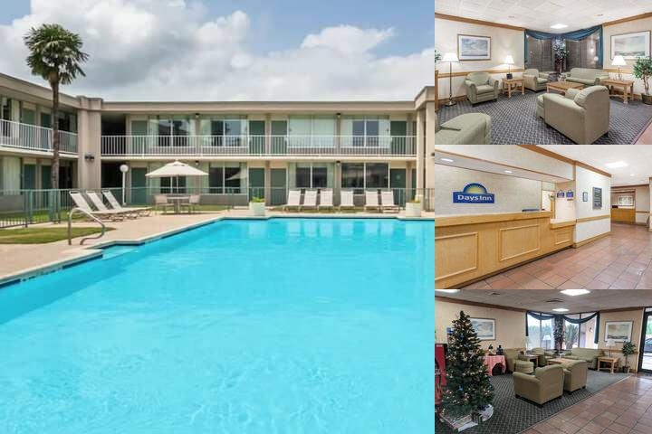 Days Inn Seguin Tx photo collage