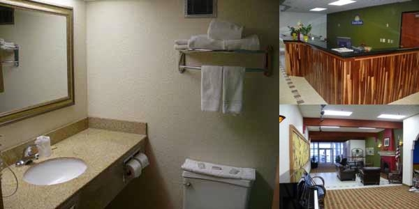 Days Inn Chillicothe photo collage