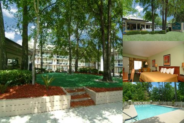 Ramada Hilton Head photo collage