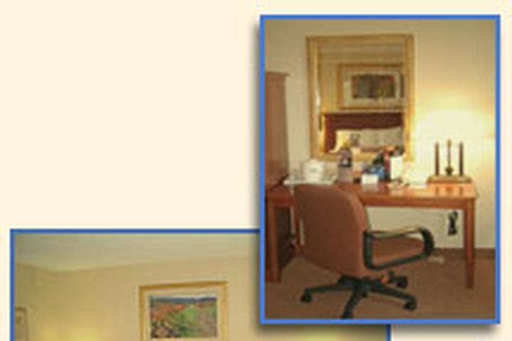 Holiday Inn Brentwood / Bel Air photo collage