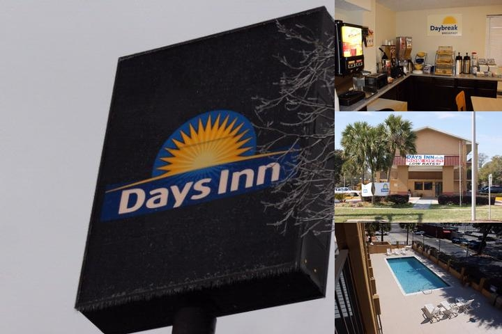 Days Inn Pensacola North photo collage
