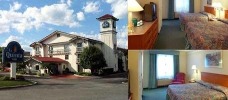 Days Inn & Suites Schaumburg photo collage