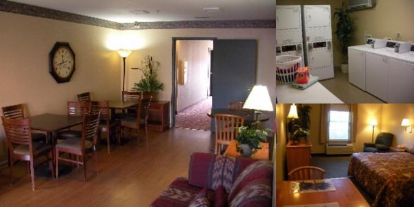Days Inn & Suites Sellersburg photo collage