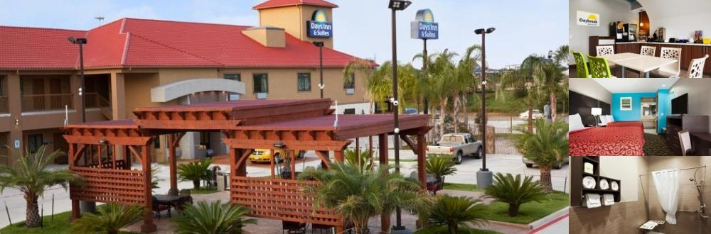Days Inn & Suites Houston North Spring photo collage