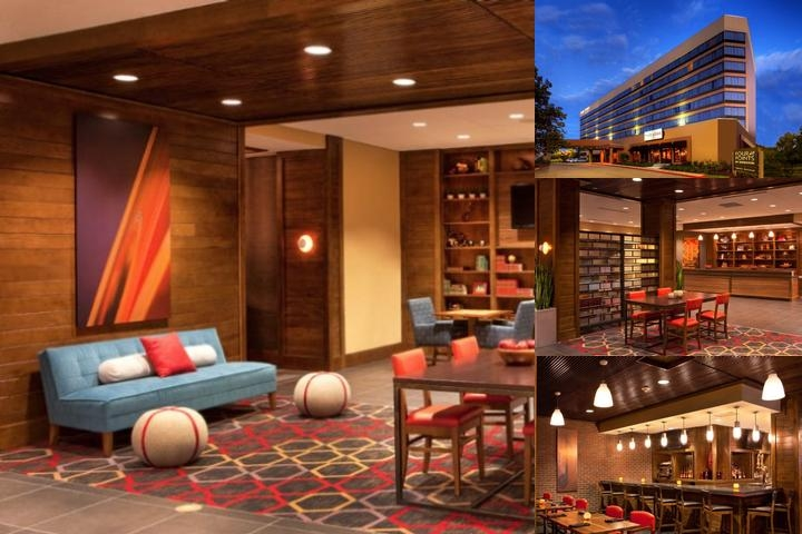 Four Points by Sheraton Nashville Brentwood photo collage