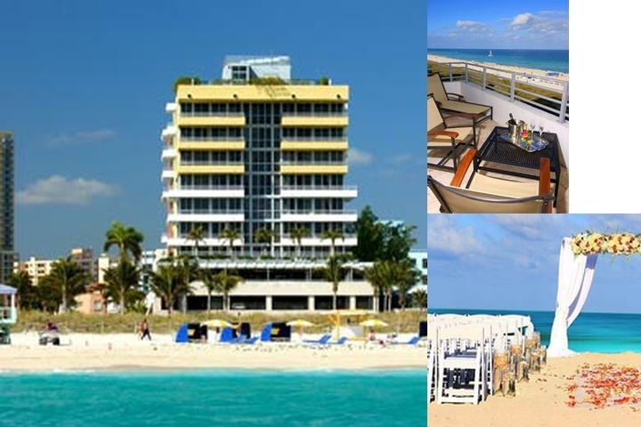 hilton bentley miami / south beach - miami beach fl 101 ocean 33139