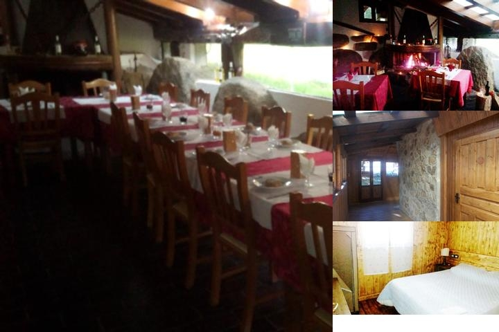 Enofly Family Hotel Restaurant photo collage