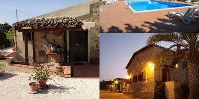 Agriturismo Casalicchio photo collage