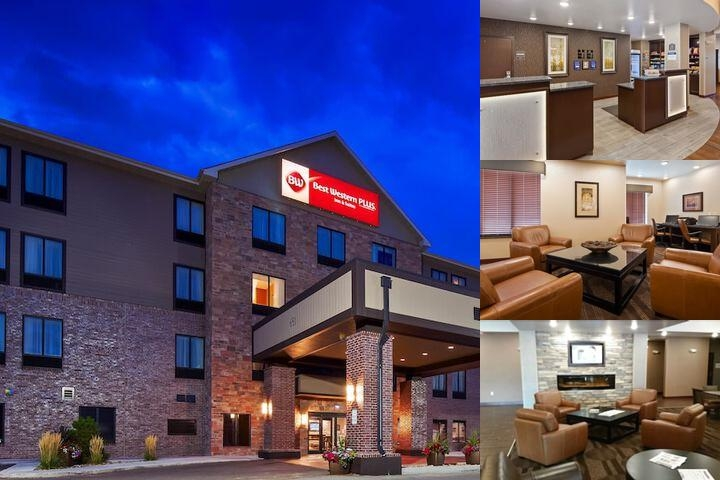 Best Western Plus Casper Inn & Suites photo collage