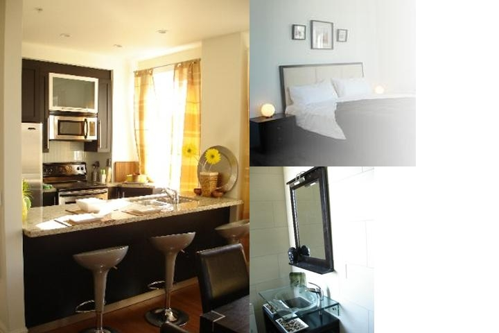 All Suite Deluxe Vip Saint Jacques Dowtown Old Mon photo collage