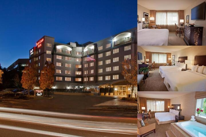 Silver Cloud Hotel Eastgate photo collage