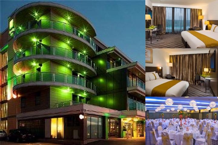 Holiday Inn London Kingston South photo collage