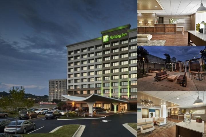 Holiday Inn Alexandria at Carlyle photo collage